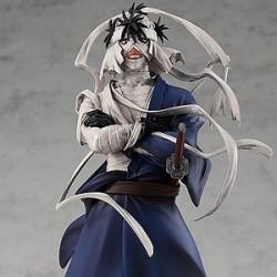 Figure Shishio Makoto Rurouni Kenshin POP UP PARADE