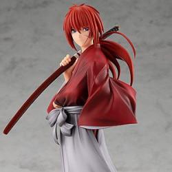 Figurine Himura Kenshin Rurouni Kenshin POP UP PARADE