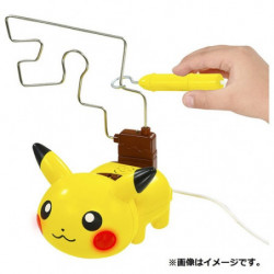 Toy Dengeki Chu Biribiri Pikachu