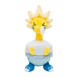 Peluche Galvaga Pokémon Dolls