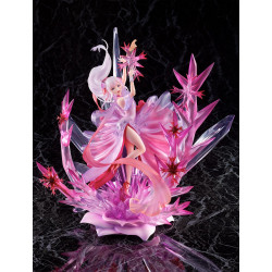 Figure Emilia Crystal Dress Ver. Re Zero Starting Life in Another World