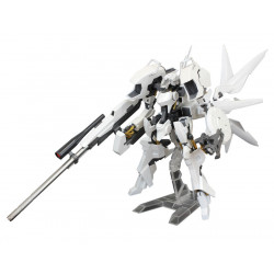 Figure ARK Cloud Breaker Ver.Weiβ Murakumo Plastic Model