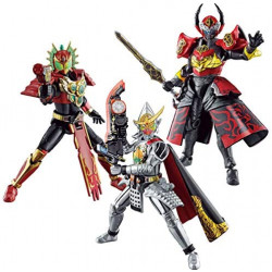 Figurines Box Kamen Rider Armor 3 SO DO CHRONICLE