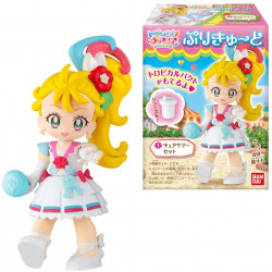 Figurine Tropical Rouge Pretty Cure Purikyu To