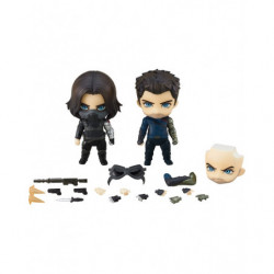 Nendoroid Winter Soldier DX The Falcon and The Winter Soldier
