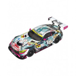 Figurine Hatsune Miku AMG  2018 Final Race Ver. GT Project