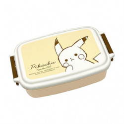 Lunch Box Pikachu number025