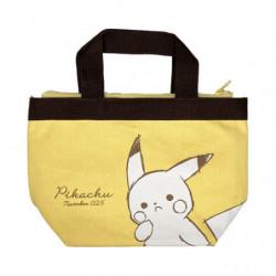 Cool Bag Pikachu number025