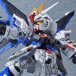 Figure Freedom Fighter ZGMF X10A Ver. GCP SD Gundam EX Standart