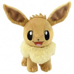 Plush Chloe Eevee Pokémon