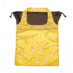 Eco Bag Ippai Pikachu number025