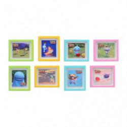 Cadre aimanté Box Collection New Pokémon Snap