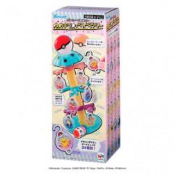 Toy Tree Guragura Yumekira Pocket Monster