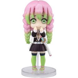Figurine Mitsuri Kanjori Kimetsu No Yaiba Figuarts Mini