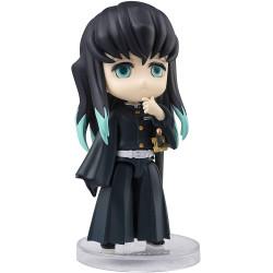 Figurine Tokito Muichiro Kimetsu No Yaiba Figuarts Mini