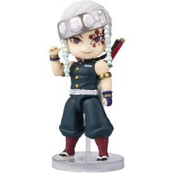 Figurine Uzui Tengen Kimestu No Yaiba Figuarts Mini