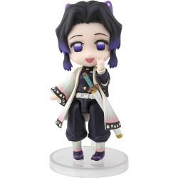 Figurine Shinobu Kocho Kimestu No Yaiba Figuarts Mini