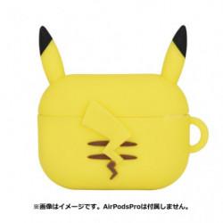 Étui AirPods Pikachu