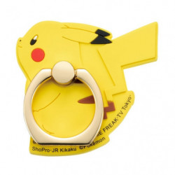 Smartphone Anneau Pikachu