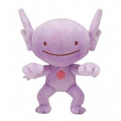 Plush Transformation Ditto Sableye japan plush