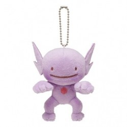 Mascot Transformation Ditto Sableye japan plush