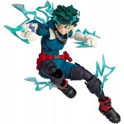Figurine Izuku Midoriya My Hero Academia Complex AMAZING YAMAGUCHI No.018