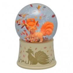 Crystal Globe Goupix Crystal Season japan plush