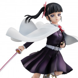 Figure Shinobu Kocho Kimestu No Yaiba Gals Series