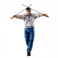 Figurine King Bradley Fullmetal Alchemist G.E.M. Series