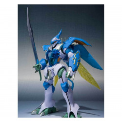 Figurine Zellbine Robot Spirit SIDE AB