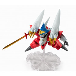 Figurine New Ryujinmaru Space Type Mashin Unit NXEDGE STYLE