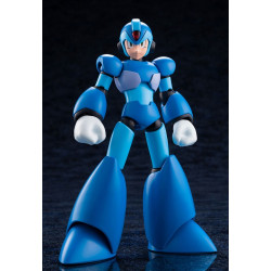 Figure X ROCKMAN X Plastic Model