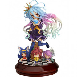 Figure Shiro No Game No Life