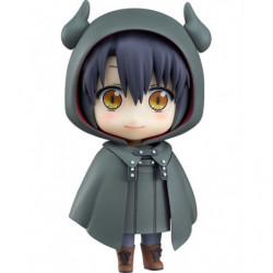 Nendoroid Somali and the Forest Spirit