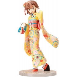 Figurine Misaka Mikoto A Certain Scientific Railgun