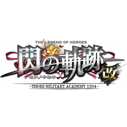 Game The Legend of Heroes Trails of Cold Steel Switch