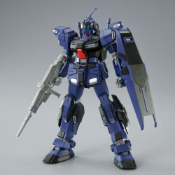 Figure HG Pale Rider DII Titans Specification