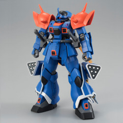Figure HGUC Efreet Mobile Suit Gundam THE BLUE DESTINY