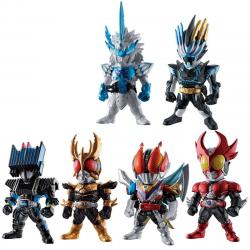 Figurines Kamen Rider 22 CONVERGE