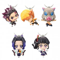 Keychain Deformed Kimetsu No Yaiba