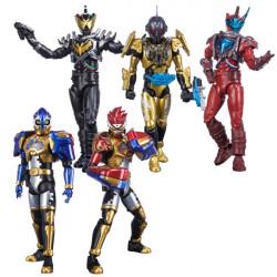 Figurines SHODO-O 6 Kamen Rider