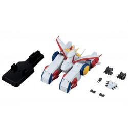 Figurine FW Pegasus class amphibious Gundam CONVERGE