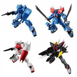 Figures Mobile Suit Gundam Box G Frame 14