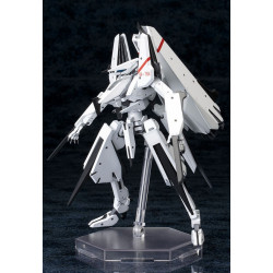 Figure Kai II Knights Of Sidonia Plastic Model