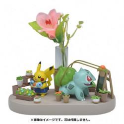 Figurine Jardin Pokémon Grassy Gardening