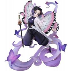 Figurine Shinobu Kocho Kimetsu No Yaiba Figuarts ZERO