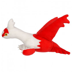 Plush Latias Pokémon ALL STAR COLLECTION