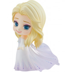Nendoroid Elsa Epilogue Dress Ver. Frozen  Height: 100 mm.