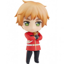 Nendoroid UK Hetalia World Stars