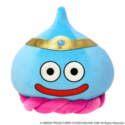 Peluche Brave Smile Slime Dragon Quest